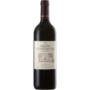 Groot Constantia 'Pinotage'