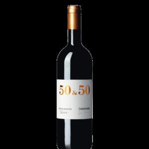 50 & 50 Avignonesi Capanelle