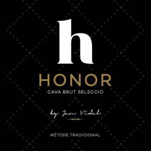Cava Honor Brut Seleccio Magnum
